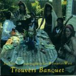 Trouvèrs Banquet by Joseph Coco, Justin Lee, and Jonathan Ward
