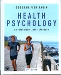 Health Psychology : An Interdisciplinary Approach