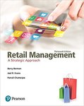Retail Management : A Strategic Approach by Barry Berman, Joel R. Evans, and Patrali Chatterjee