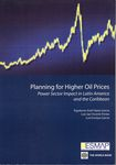 Planning for Higher Oil Prices : Power Sector Impact in Latin America and the Caribbean