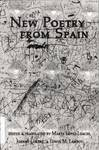 New Poetry from Spain : An Anthology