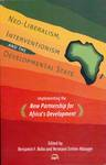 Neo-Liberalism, Interventionism and the Developmental State : Implementing the New Partnership for Africa's Development