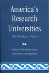 America's Research Universities : The Challenges Ahead