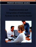 Implementation and Integration of Information Systems in the Service Sector
