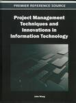 Project Management Techniques and Innovations in Information Technology by John Wang