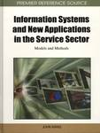 Information Systems and New Applications in the Service Sector : Models and Methods