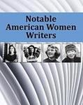 Notable American Women Writers