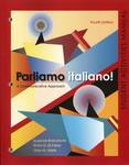 Parliamo Italiano! : Student Activities Manual