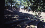 Amphitheater, 1991 by Montclair State University