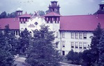 College Hall, 1963