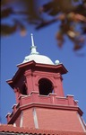 College Hall Bell Tower, 1995