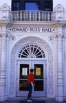 Edward Russ Hall, 1983