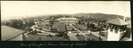 View of Campus, 1918