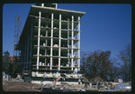 Construction of Freeman Hall - South, 1962 by Montclair State College