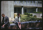 Students on Campus, 1963 by Montclair State College