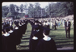 Commencement, 1969 by Montclair State College