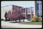 Industrial Arts Building, 1969 by Montclair State College
