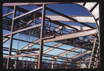 Construction on Campus, 1969 by Montclair State College