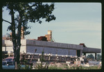 Construction of the Student Center, 1971 by Montclair State College