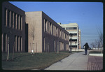 Calcia Fine Arts Building, 1972 by Montclair State College