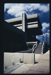 Student Center, 1973 by Montclair State College