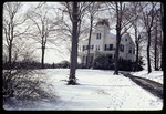 Bond House, Winter 1973 by Montclair State College