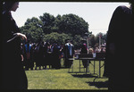 Graduates at Commencement, 1973 by Montclair State College
