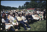 Guests at Commencement, 1973 by Montclair State College
