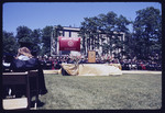 Commencement, 1973 by Montclair State College