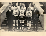 Montclair State Normal School Basketball Team, 1926-27 by Montclair State University