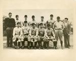 Montclair State Teachers College Baseball Team, 1935 by Montclair State University