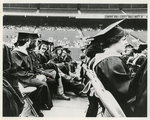 Montclair State College Graduation, 1979 by Montclair State University