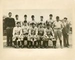 Montclair State Teachers College Baseball Team, 1935 by Montclair State University