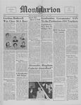 The Montclarion, June 9, 1950