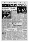 The Montclarion, November 7, 1962