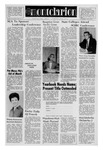 The Montclarion, October 26, 1962 by The Montclarion
