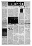 The Montclarion, November 30, 1962 by The Montclarion