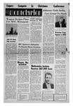 The Montclarion, December 17, 1962 by The Montclarion