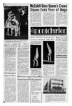 The Montclarion, March 22, 1963 by The Montclarion