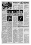 The Montclarion, March 28, 1963 by The Montclarion