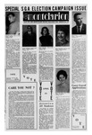 The Montclarion, April 23, 1963 by The Montclarion