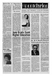 The Montclarion, May 17, 1963 by The Montclarion