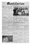 The Montclarion, December 18, 1966