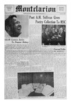 The Montclarion, January 13, 1967