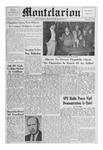 The Montclarion, February 24, 1967