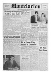 The Montclarion, March 10, 1967