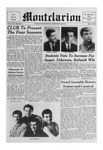 The Montclarion, May 19, 1967