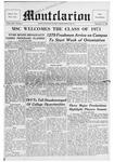 The Montclarion, September 13, 1967