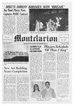 The Montclarion, February 14, 1968