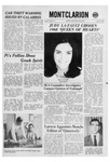 The Montclarion, March 08, 1968